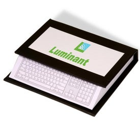Personalized Computer Memo Book