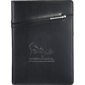 Cross 7x10 Notebook Printed with Your Logo