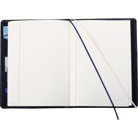 Company Cross 7x10 Notebook