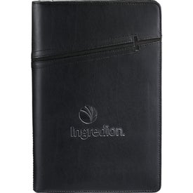 Cross Jr. Zippered Padfolio for Marketing