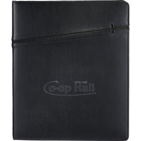 Cross Tech Padfolio Branded with Your Logo