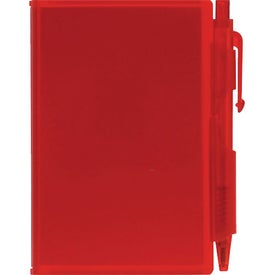 Customized Cubby Note Pad