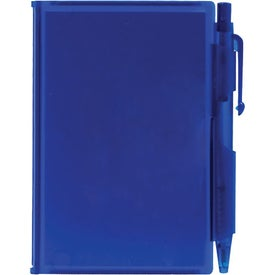 Cubby Note Pad for Customization