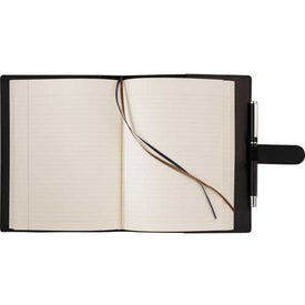Dovana JournalBook Imprinted with Your Logo