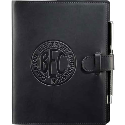Black Dovana JournalBook