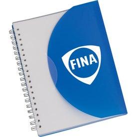 Printed Eclipse Senior Notebook