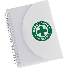 Eclipse Senior Notebook Giveaways