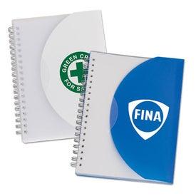 Eclipse Senior Notebook