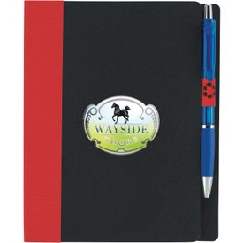 Company Eco Notebook With Flags