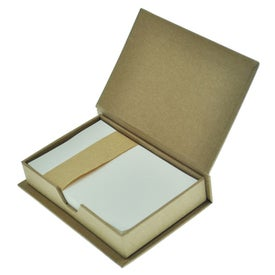 Eco Stationery Note for Promotion