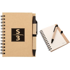 Eco Stone Notebook