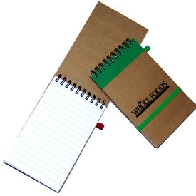 EcoPad Mini Pocket Note Pad