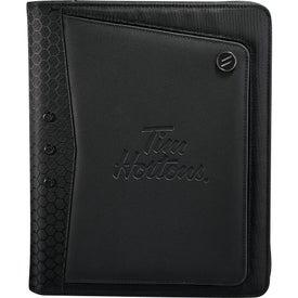 Elleven Vapor Zippered Journal Giveaways