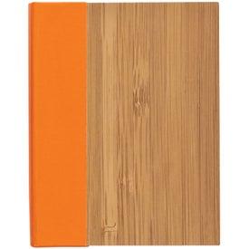 Customized Essence Bamboo Desk Buddy