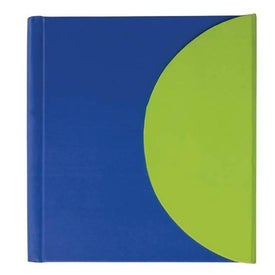 Fiesta Notebook Imprinted with Your Logo