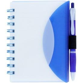 Custom Flexible Notebook