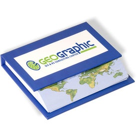 Global Memo Book for your School