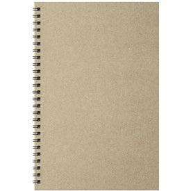 Company Goingreen Notebook