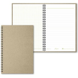 Goingreen Notebook Printed with Your Logo