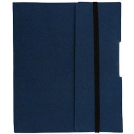 Recycled Granite Journal Book for Your Company