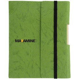 Promotional Recycled Granite Journal Book