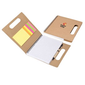 Handled Eco Set (70 Sheets)