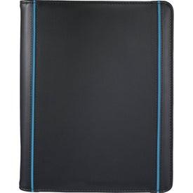 Promotional Hudson Tablet Portfolio
