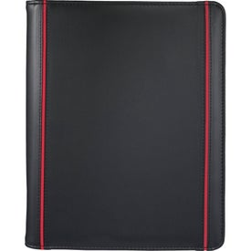 Promotional Hudson Tablet Portfolio