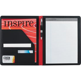 Hype Padfolio for your School