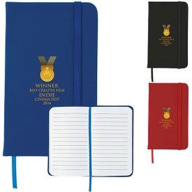 """Journal Notebook (3"""" x 5"""")"""