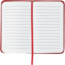 Promotional Journal Notebook