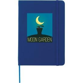 Monogrammed Journal Notebook