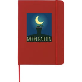 Advertising Journal Notebook
