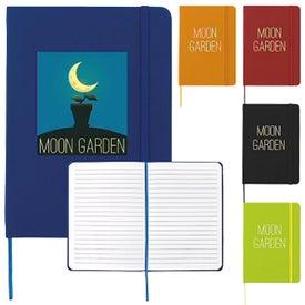 """Journal Notebook (5"""" x 7"""")"""