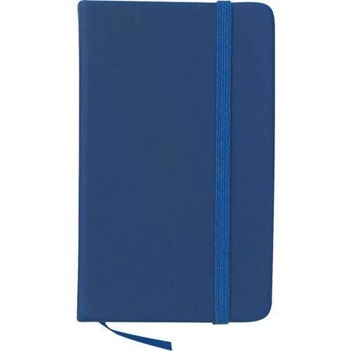 Blue Journal Notebook