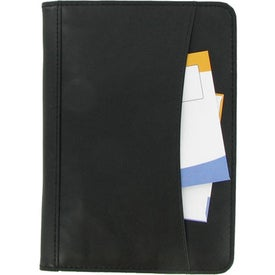 Junior Executive Notebook for Your Company