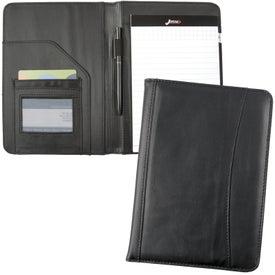 Branded Junior Executive Notebook