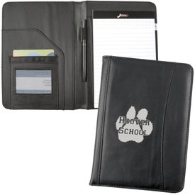 Junior Executive Notebook