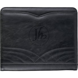 Kate Deco Tech Padfolio for Promotion