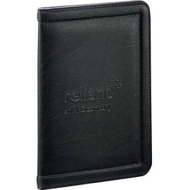 Kenneth Cole Borders Jr. Writing Pad with Your Logo