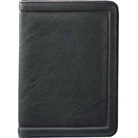 Branded Kenneth Cole Borders Jr. Writing Pad