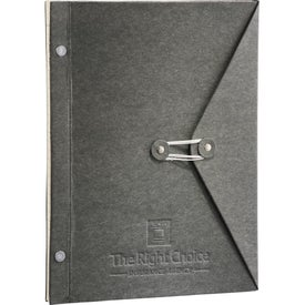 Large Envelope JournalBook for Your Company