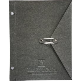 Imprinted Large Envelope JournalBook