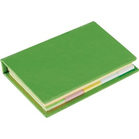 Customized Lil Sticky Notes Book