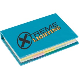 Lil Sticky Notes Book for Your Company