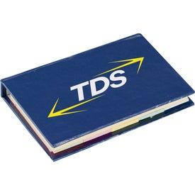 Promotional Lil Sticky Notes Book