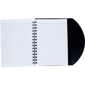 Medium Flexible Notebook for Your Organization