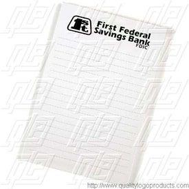 Memo Notepad Giveaways