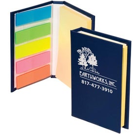 Micro Sticky Book for Promotion