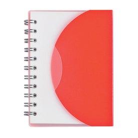 Mini Spiral Notebook for Customization